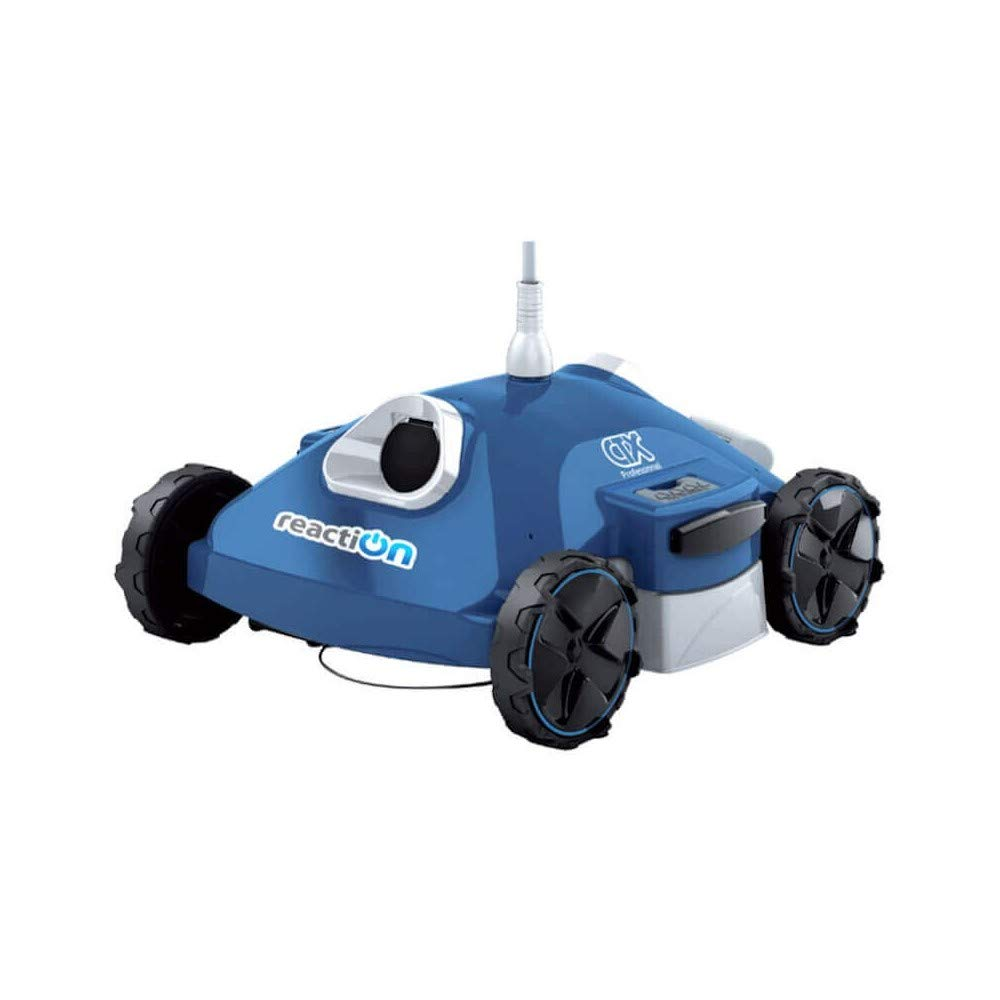 Astralpool 57352 Robot Eléctrico Reaction Aspirador Limpieza Fondo ...