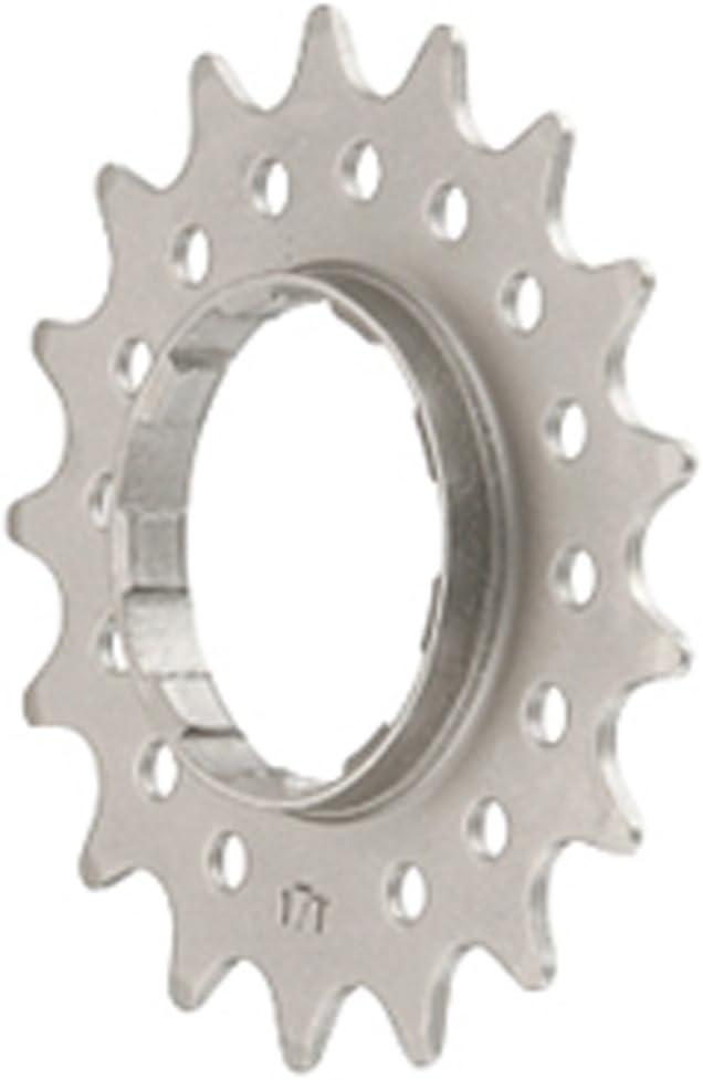 f/ür die Umwandlung zum Fixie-Bike 16 Z/ähne Zahnkranzkassette