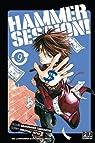 Hammer Session T09 par Tanahashi