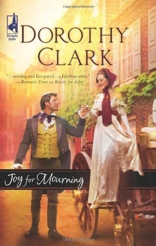 Read Online Joy for Mourning (Exchange Series #2) (Steeple Hill Women's Fiction #23) PDF