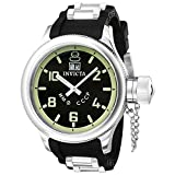 Invicta Men's 4342 Russian Diver Collection Black Sport Watch