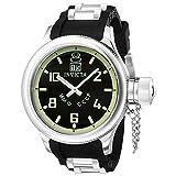 Invicta Men's 4342 Russian Diver Collection Black Sport Watch