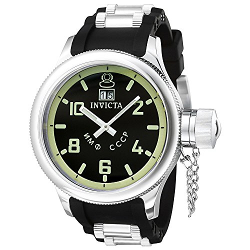 Russian Diver Watch - 5