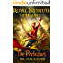 The Protectors (Royal Institute of Magic, Book 3)