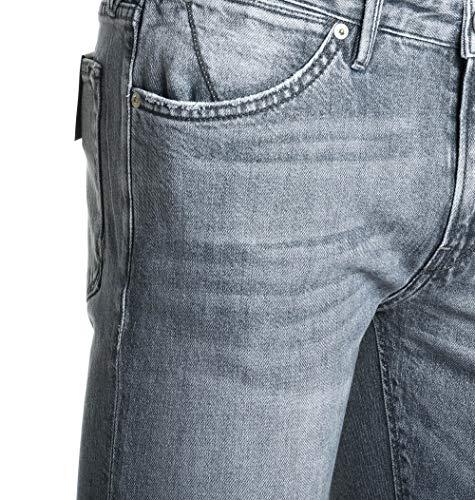 Blu Uomo Dj25z10minca25mc34 Jeans Cotone Pt05 wX1FUF
