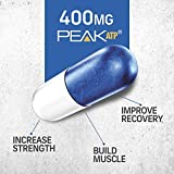MuscleTech Muscle Builder Supplement with Peak ATP, Improved Muscle Building & Performance, 30 Servings