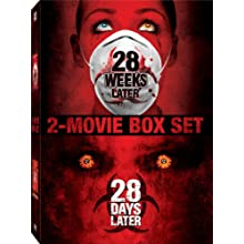 28 Weeks Later / 28 Days Later (2-Movie Box Set) (2007)