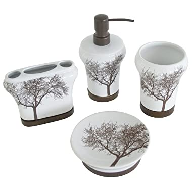 Splash Home 4-Piece Tree Set