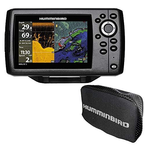 Humminbird Helix 5 Chirp GPS G2 (Humminbird Helix 5 Chirp Di Gps G2)