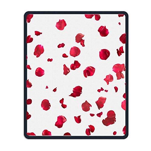 Unyiqun Rose Petals Creative Custom Fashion Mouse Pad