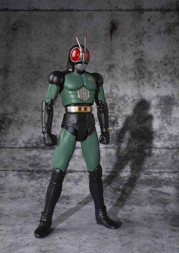 S.H. Figuarts Masked Rider BLACK RX