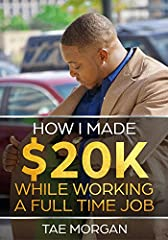 This is not a rags to riches story although I do have humble beginnings. But this is my journey from middle class American to profitable investor and savvy entrepreneur through learning financial and personal laws that govern success along wi...