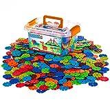 Creative Kids Flakes - 600 Piece Interlocking
