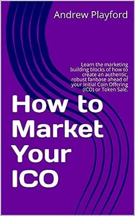 create token for ico