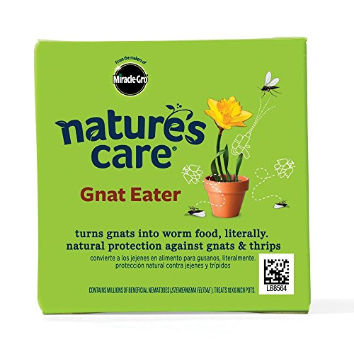 Natures Care Eater Beneficial Nematodes