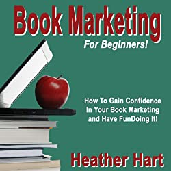 Book Marketing For Beginners