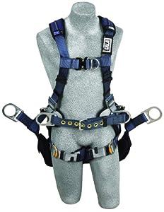 Amazon Com 3m Dbi Sala Exofit Xp 1110301 Tower Climbing