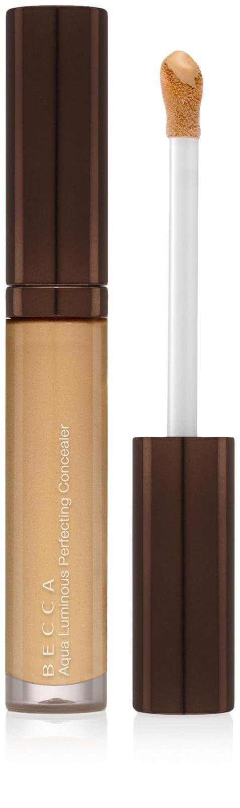 BECCA, Aqua Luminous Perfecting Concealer-Medium