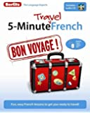 5-Minute Travel French