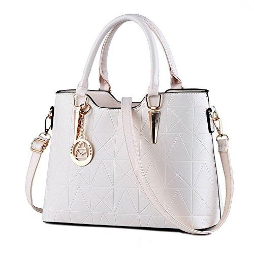 Handbag Blanco Sweet White GWQGZ Lady w0nqx6zSU