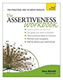 img - for Assertiveness Workbook (Teach Yourself) by Dena Michelli (2013-01-25) book / textbook / text book