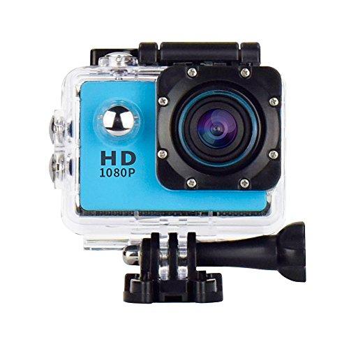 Yuntab Action Camera Sport DV 1080P Mini