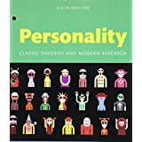 Personality: Classic Theories and Modern Research, Books a la Carte, plus REVEL -- Access Card Package (6th Edition)