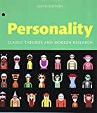 img - for Personality: Classic Theories and Modern Research, Books a la Carte, plus REVEL -- Access Card Package (6th Edition) book / textbook / text book