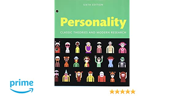 Amazon personality classic theories and modern research books amazon personality classic theories and modern research books a la carte plus revel access card package 6th edition 9780134496085 howard s fandeluxe Gallery