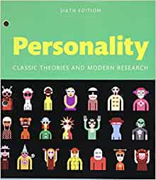 Theories and Terminology of Personality Psychology