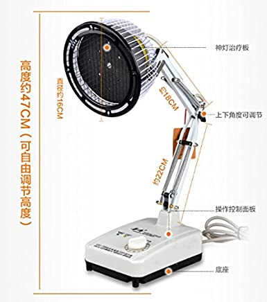 Aphrodite Metal temporizador 250 W TDP lámpara de calor ...