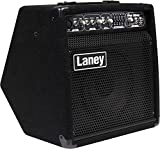 Laney AH40 3 Channel Multi Instrument Amplifier, Black