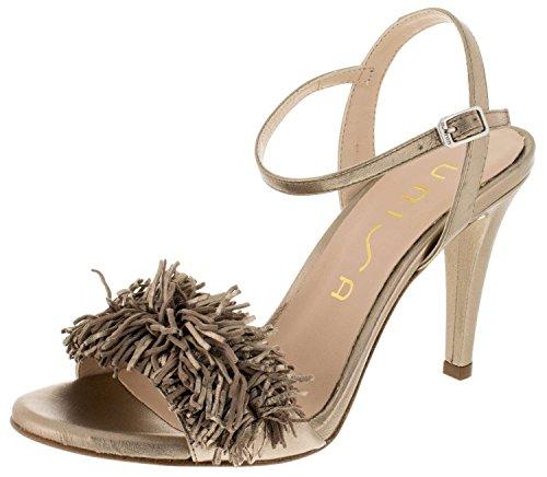 Unisa Women's Ankle Silver - Silver Sfrp5