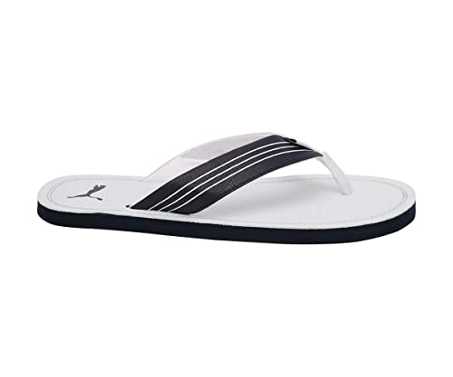 puma white slippers online shopping