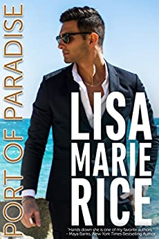 Port of Paradise by [Rice, Lisa Marie]
