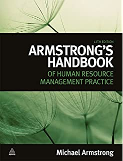Armstrongs Handbook of Human Resource Management Practice, 11th Edition