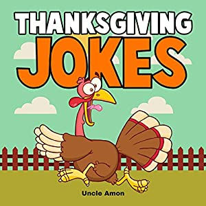 Thanksgiving Jokes Audiobook