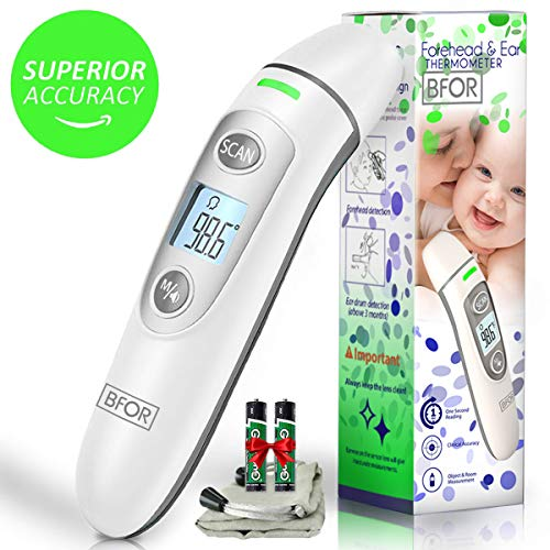 Thermometer Fahrenheit Temperature Instant FDA Approved