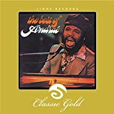 Classic Gold: Best of Andrae: Andrae Crouch and the Disciples Album Cover