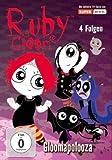 Vol. 2-Ruby Gloom