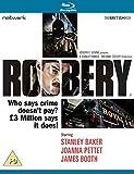 Robbery (1967) [ NON-USA FORMAT, Blu-Ray, Reg.B Import - United Kingdom ]