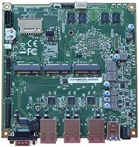 PC Engines APU2E4 - System Board, 3X LAN, 4 GB RAM