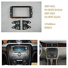 Autostereo Car Radio Mounting Radio Adapter Frame Fascia Adapter For BUICK CHEVROLET GMC HUMMER PONTIAC SATURN SUZUKI Stereo Fascia Dash CD Trim Installation Kit