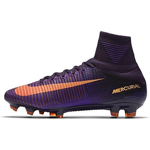 Nike 831940-585, Scarpe da Calcio Uomo, 45.5 EU