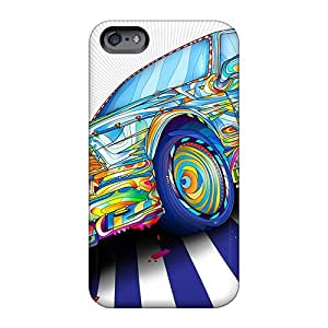 Apple Iphone 6s Plus ELz135rQnn Provide Private Custom Trendy Pinting Bmw Image Anti-Scratch Hard Cell-phone Case -case88zeng