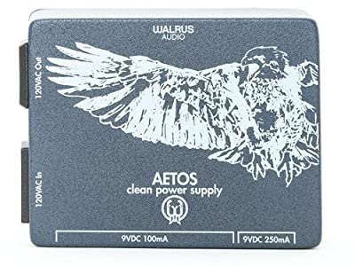 Walrus Audio Aetos Power Supply by Walrus Audio