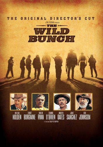 The Wild Bunch (1969) (Movie)