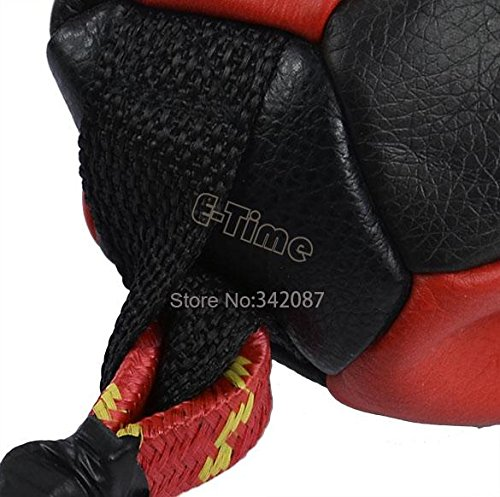 New Double End MMA Boxing Training Ball Gear Punching Ball Speed Ball Bag