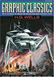 img - for Graphic Classics Volume 3: H. G. Wells - 1st Edition book / textbook / text book