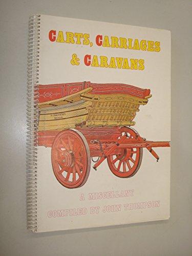 Carts, carriages & caravans ()